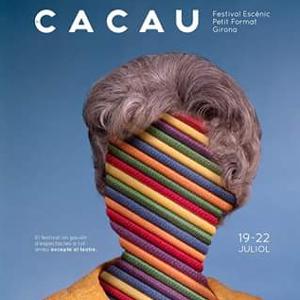 El Cacau, Cacau Festival, 2018