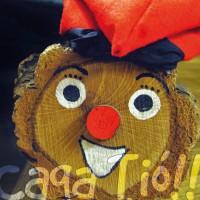 Cervera,cultura, popular, tradició, Nadal, cagatió, Universitat, Segarra, Surtdecasa Ponent, desembre, 2016