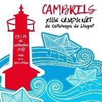 13è Campionat de Catalunya de Llagut - Cambrils 2017