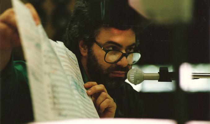 Jose Luis Campana