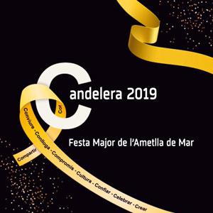 Festa Major de La Candelera - L'Ametlla de Mar 2019