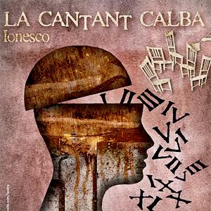 Teatre 'La Cantant Calva' de la companyia IncreiXendo