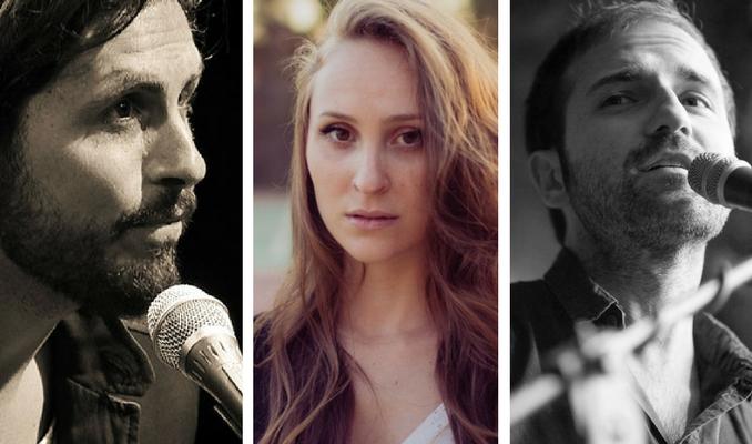 Marion Harper, Guiem Soldevila, Andreu Martínez
