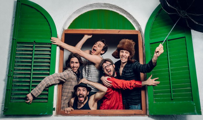 entrevista, Möndo Loco, música, Grup, banda, Lleida, Segrià, Surtdecasa Ponent, abril, 2017