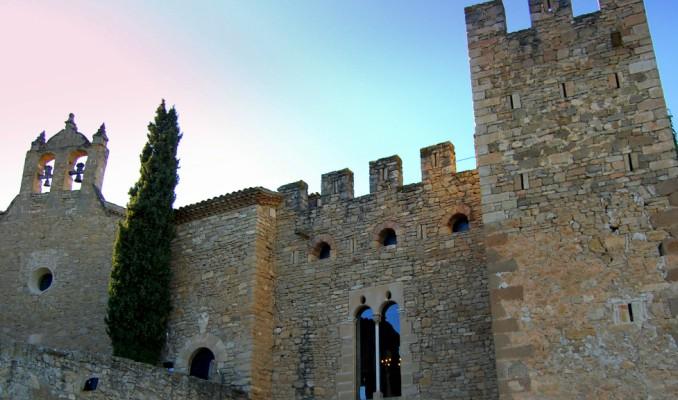 Castell capçalera