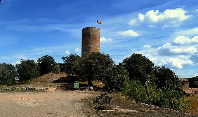 Racons històrics de la vila senyorial dels Prats de Rei