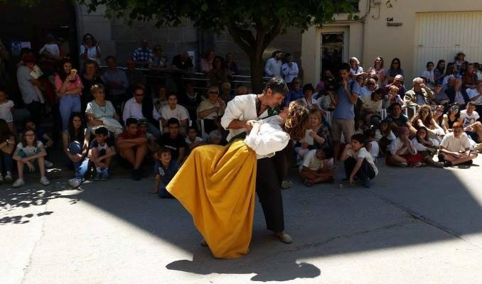 Festa del bandoler