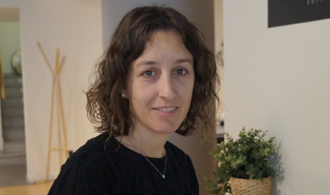 Marta Cuquines
