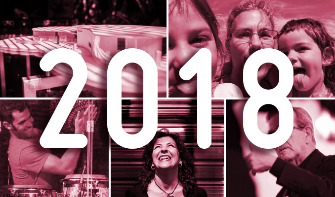 Els 10 articles més llegits del 2018 al Centre de Catalunya
