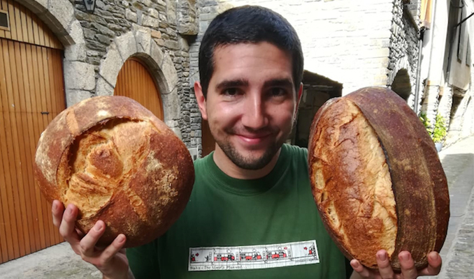 Guillem Xanxo, forner