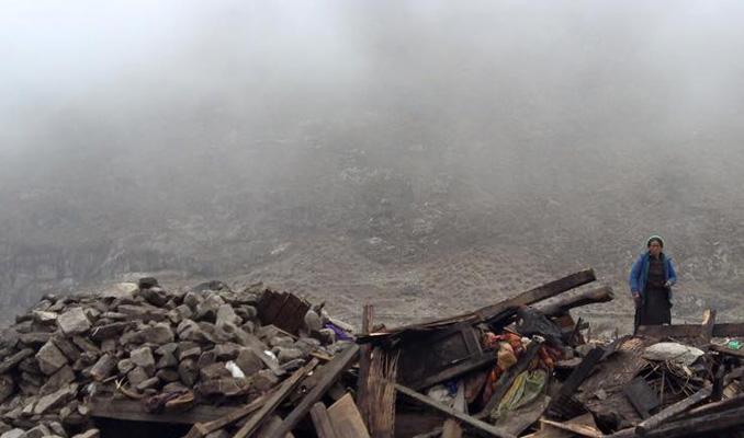 'Dels Pirineus a l'Himàlaia'