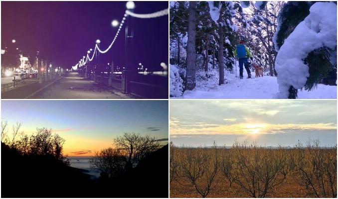 instagram, fotografies, cap de setmana, desembre, tardor, 2016, Surtdecasa Ponent