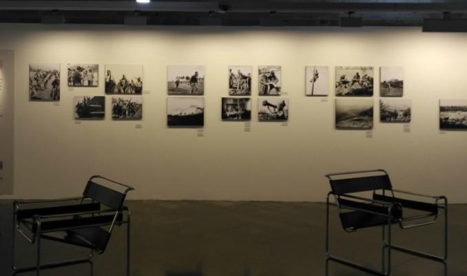 Exposició, fotografies, Francesc Boix, Guerra civil, Front del Segre, Front d'Aragó, Història, contemporani, segle XX, república, gener, 2017, Surtdecasa Ponent