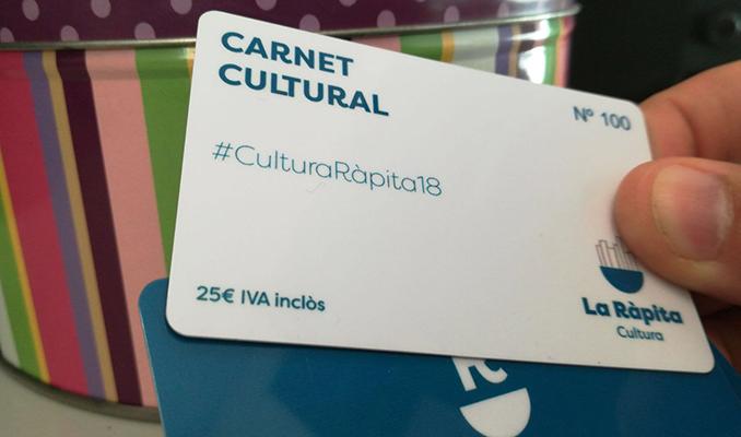 Carnet cultural