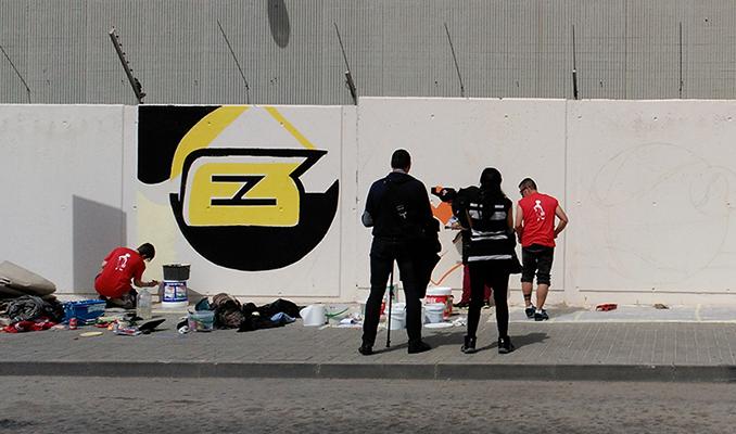 Mural CCMA