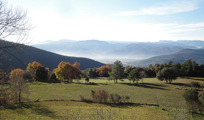 Alta Garrotxa