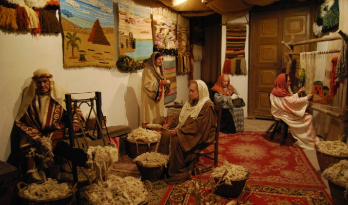 tradició, Pessebre vivent, Nadal, Espectacle, representació, història, desembre, 2016, Surtdecasa Ponent