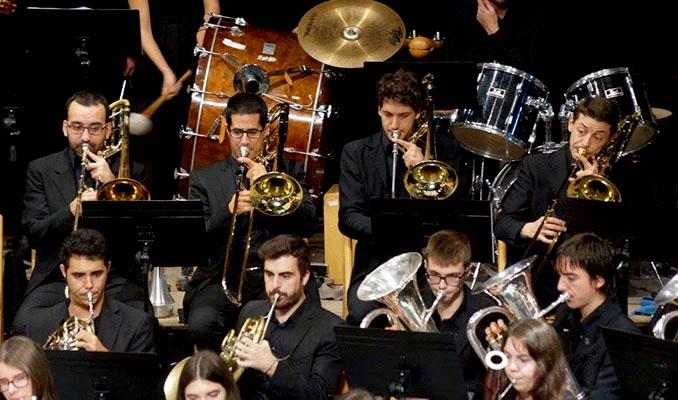 Agrupació Musical Senienca