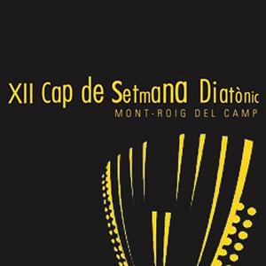 XII Cap de Setmana Diatònic de Mont-roig