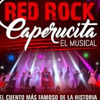 musical, teatre, espectacle, Red Rock Caperucita, Cervera, 2016