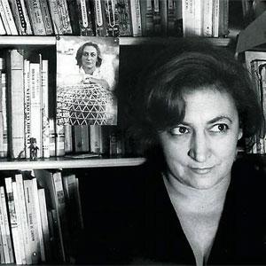 Maria Aurèlia Capmany, escriptora