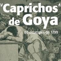 Exposició 'Caprichos de Goya' - Reus 2017