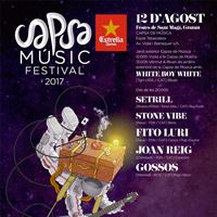 Capsa Music Festival - Tarragona 2017