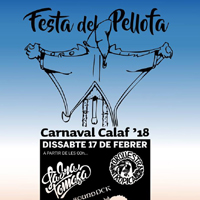 Carnaval Calaf