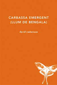 Carbassa emergent (llum de bengala), de David Ymbernon
