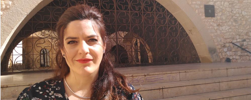 Carla Vall és advocada en drets penals i drets humans.