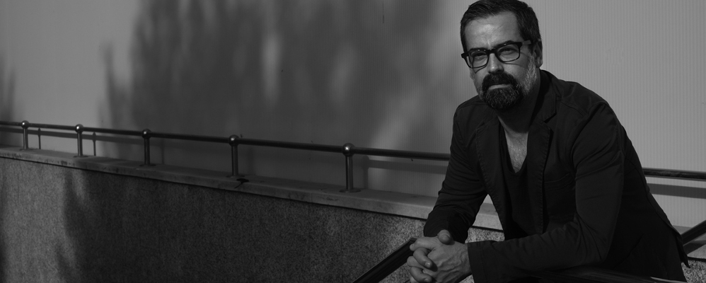 Carlos R. Ríos, director del D'A