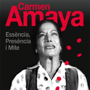 Carmen Amaya, exposició