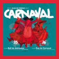 Carnaval - Ascó 2017