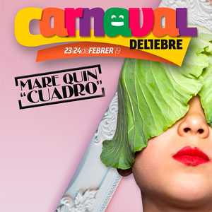 Carnaval - Deltebre 2019