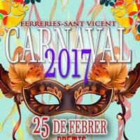 Carnaval - Ferreries Sant Vicent Tortosa 2017