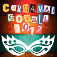 Carnaval - Godall 2017
