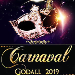 Carnaval - Godall 2019