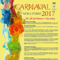 Carnaval - Móra d'Ebre 2017