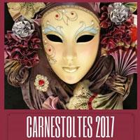 Carnestoltes - Móra la Nova 2017