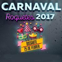 Carnaval - Roquetes 2017