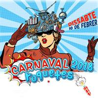 Carnaval - Roquetes 2018