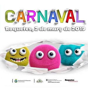 Carnaval - Roquetes 2019