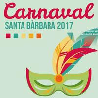 Carnaval - Santa Bàrbara 2017