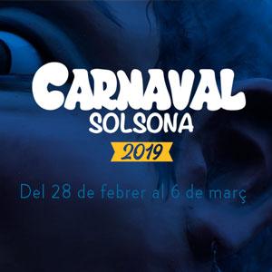 Carnaval - Solsona 2019