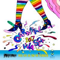 Carnaval - Vila-seca 2017