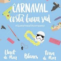 Carnaval Costa Brava Sud