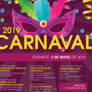 Carnaval Guissona