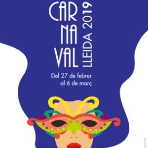 Carnaval de Lleida 2019