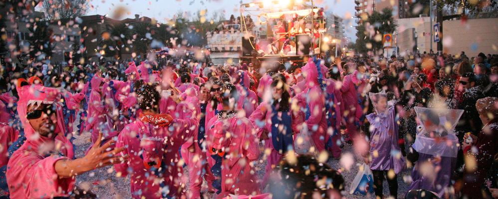 Carnaval Reus
