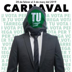 Carnaval de Tàrrega